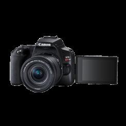 EOS Rebel SL3 avec 18-55mm IS STM
