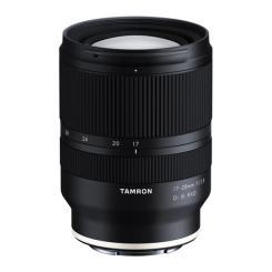 17-28mm F/2.8 Di III RXD (Monture Sony FE)
