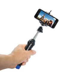 2-in-1 Tripod Extension Pole and Ballhead