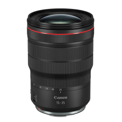 RF 15-35 mm f/2.8 L IS USM