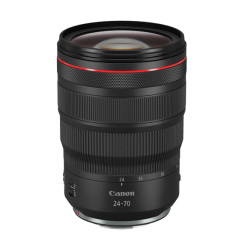 RF 24-70 mm f/2.8 L IS USM