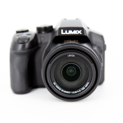 Lumix DMC-FZ300 - Usagé