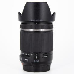 18-200 mm f/3,5-6,3 Di II VC usagé - Monture Canon