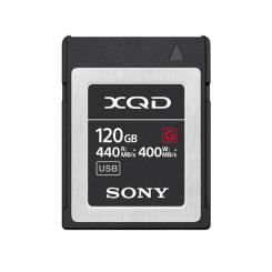 Carte XQD Série G (120GB)