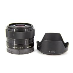 E 35mm f/1.8 OSS - Used