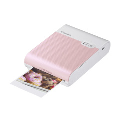 SELPHY Square QX10 (Rose)