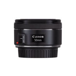 EF 50mm f/1.8 STM - Usagé