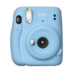 Instax Mini 11 (Bleu Ciel)