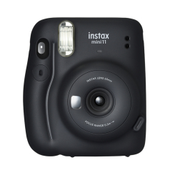 Instax Mini 11 (Gris Anthracite)