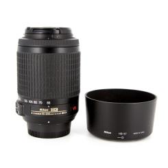 AF-S 55-200mm DX f4.5/6 VR - Used