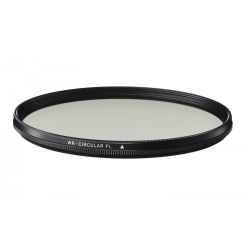 86mm WR Circular Polarizer Filters