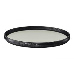 Filtre 86mm Polarisant Circulaire WR