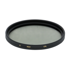 40.5mm HGX Circular Polarizing Filter