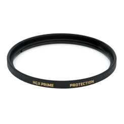 55mm Protection HGX Prime filter