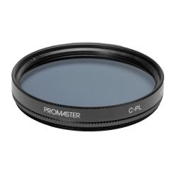 Filtre 55mm Polarisant Circulaire Standard