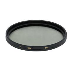 Filtre 55mm Polarisant Circulaire HGX