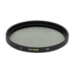 Filtre 58mm Polarisant Circulaire HGX Prime
