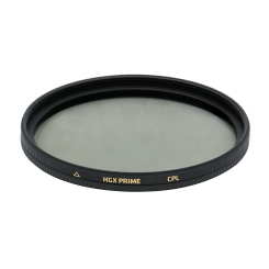 62mm Polarizing Filter HGX Prime