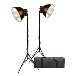 Beginner Set 2 Reflector Lamps