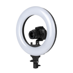 Basis BR130D 14'' LED Ringlight