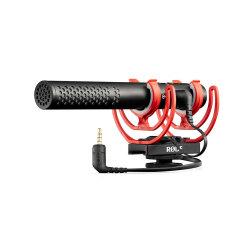 Microphone VideoMic NTG