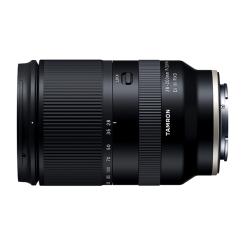 28-200mm F/2.8-5.6 Di III RXD (Monture Sony FE)
