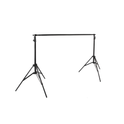 Telescoping Background Stand