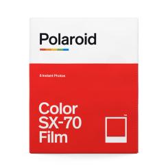 Film SX-70 Color