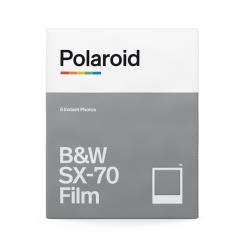 Film SX-70 B&W