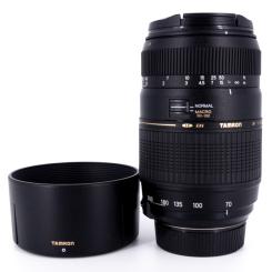 70-300mm F/4-5.6 Di MACRO (Monture Nikon) - Usagé