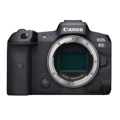 EOS R5 Body Only