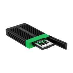 CFexpress Type B Reader USB 3.2