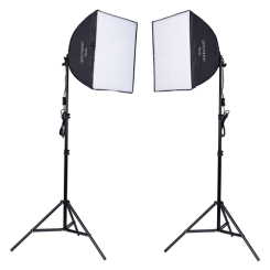 LIGHT AC SOFTBOX KIT