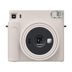 Instax SQUARE SQ1 (Craie Blanche)