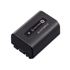 NP-FV50 rechargeable battery