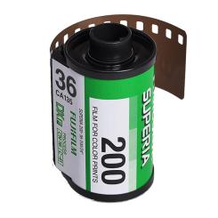 Superia CH135-36 ISO 200