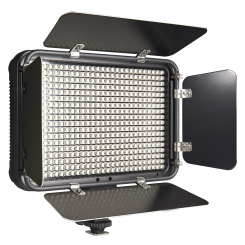 LED504D Specialist Video Light - Daylight