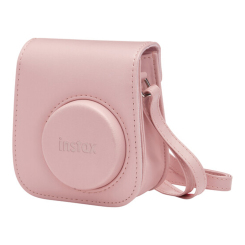 instax Mini 11 Groovy Case (Blush Pink)