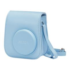 Étui instax Mini 11 ''Groovy'' (Bleu Ciel)