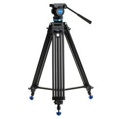 KH25P Dual-Stage Video Tripod