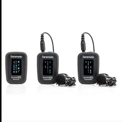 Blink 500 Pro B2 (Ensemble 2x micro lavalier)