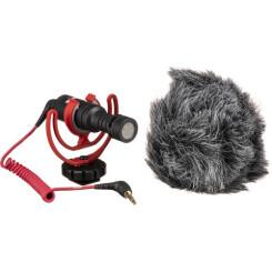 Microphone VideoMicro
