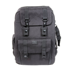 Flannel Collection bag - Backpack (Black Edition)