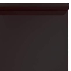 Fond papier 9x36 pieds Noir jet