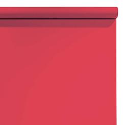 Fond papier 9x36 pieds Scarlet