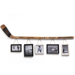 Hockey  2-(5x7) 2-(4x6) 1-(5x5)