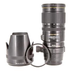 70-200mm F2.8 APO EX DG OS (Canon) - Usagé