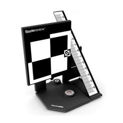 SpyderLENSCAL Calibrateur d'Objectif