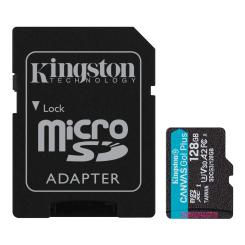 MicroSDXC 128GB Canvas Go! Plus