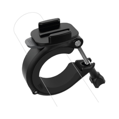 Large Tube / Roll Bar / Pipe Camera Mount